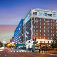 Fotos del hotel: Phoenix Park Hotel, Washington