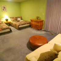 (2B) Huge 2-Bed Master Suite with Private Bathroom near Daly City BART Subway Station