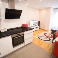 Fotos del hotel: Apartamentos Amaiur, Estella