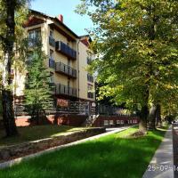 Apartments Oktiabryskaya 2А