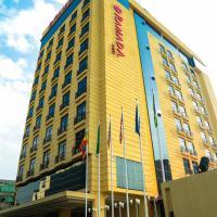Ramada Addis Ababa Hotel