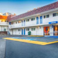 Hotellikuvia: Motel 6 Mammoth Lakes, Mammoth Lakes