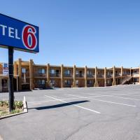 Hotel Pictures: Motel 6 Santa Fe Plaza - Downtown, Santa Fe