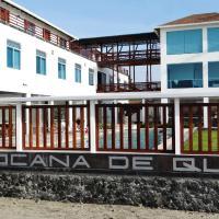Hotel Pictures: La Bocana de Quiximies Hotel, Cojimíes