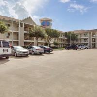 Hotellikuvia: Studio 6 Houston - Clear Lake, Houston