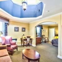 Zdjęcia hotelu: Queen's Inn, Stratford