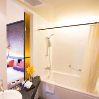 Leisure Double or Twin Room
