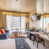 Grand Leisure Double Room