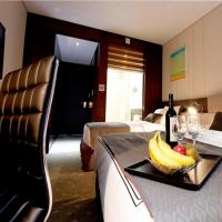 Special Offer - Superior Twin Room - Half Board