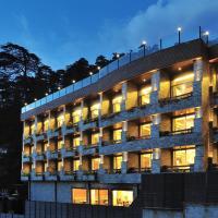 ホテル写真: Marina- Shimla First Designer Boutique Hotel, シムラー