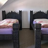 Hotel Pictures: Penzion Borneo, Mladé Buky