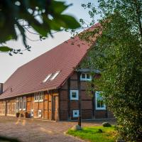 Hotelbilleder: Ferienhof Bünne, Dinklage