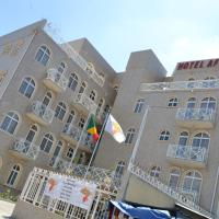 Hotel Pictures: Hotel Africa, Brazzaville