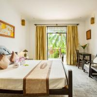 Special Offer - Coco Deluxe Double or Twin Room