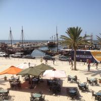 Marina de Djerba