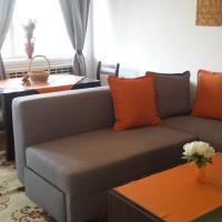 Hotelbilleder: Skopje Apartment, Skopje