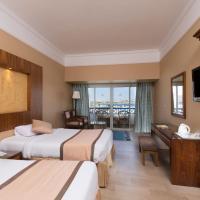 Economy Double Room with Garden View