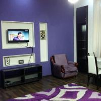 Hotelfoto's: Apartment on Shovkat Alakbarova 11, Baku