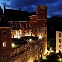 Zdjęcia hotelu: Les Comtes De Mean, Liège