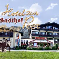 Hotelbilleder: Gasthof Hotel zur Post, Kiefersfelden