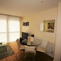 Zen Apartments - Canary Wharf