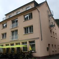 Hotel Pictures: Posthotel, Bad Bertrich