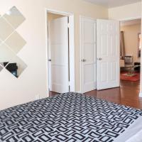One-Bedroom Apartment 3. 2nd Floor