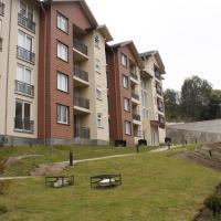 Photos de l'hôtel: Departamento 2 habitaciones a pasos del centro, Puerto Varas