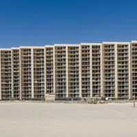 Hotellikuvia: Phoenix X Unit 602, Orange Beach