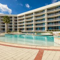 Hotelbilder: The Moorings Unit 212, Orange Beach