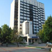 Fotos de l'hotel: Hotel Velbazhd, Kyustendil