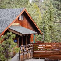 Zdjęcia hotelu: Idyllwild Camping Resort Cabin, Idyllwild