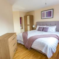 Hotel Pictures: Central Park Executive Apartment, Chelmsford