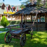 Photos de l'hôtel: Saraichik Hotel, Almaty