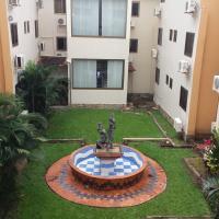 Hotelfoto's: Tulip Inn, Accra