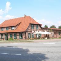 Hotelbilleder: Gasthof Pritzier, Pritzier