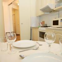 Comfort Apartment (2 Adults) - Sadovo-Triumfalnaya Street 18/20