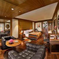 Luxury Room - Free WiFi