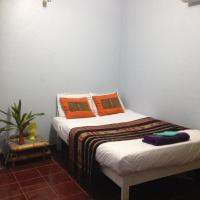 Deluxe Single Room - Ruby