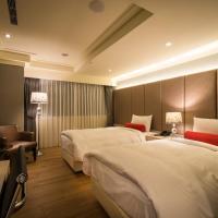 Hot Deal - Double or Twin Room