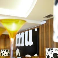 Hotelbilder: Hotel Mu, La Cortinada