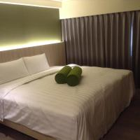 Double or Twin room with Airport pick up service