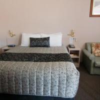 Premium Queen Room with Spa Bath