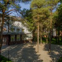 酒店图片: Spa-hotel Onsen, Surgut