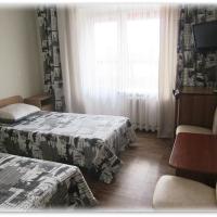 Zdjęcia hotelu: Ozdorovitelniy Center Svitanok, Zhdanovichi