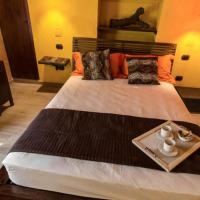 Double Room with Private Bathroom - Africa