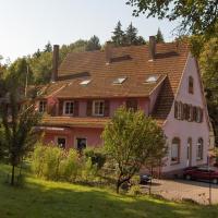 Hotel Pictures: Hotel-Restaurant du Windstein, Windstein