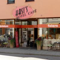 Hotelbilleder: Hasi's Hotel, Grafing