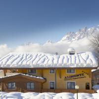 Zdjęcia hotelu: Alimonte Romantic Appartements, Sankt Johann in Tirol