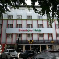 Fotos del hotel: Hotel Strawberry Fields, Petaling Jaya